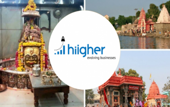 Hiigher and Ujjain – A Combination of Devotion and Digital Marketing!